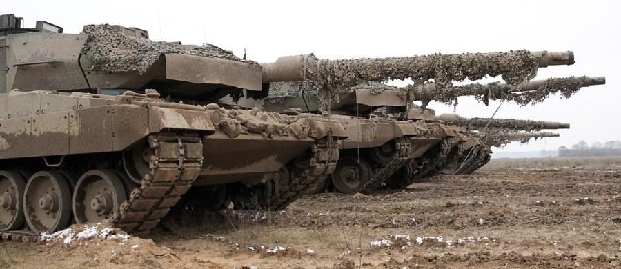 Rząd w Berlinie ogłosił, że do 2030 roku zamierza kupić sprzęt dla armii za 130 miliardów euro. Według niemieckich wojskowych i analityków, wydatki są niezbędne, bo armia Republiki Federalnej jest obecnie mocno niedoinwestowana.