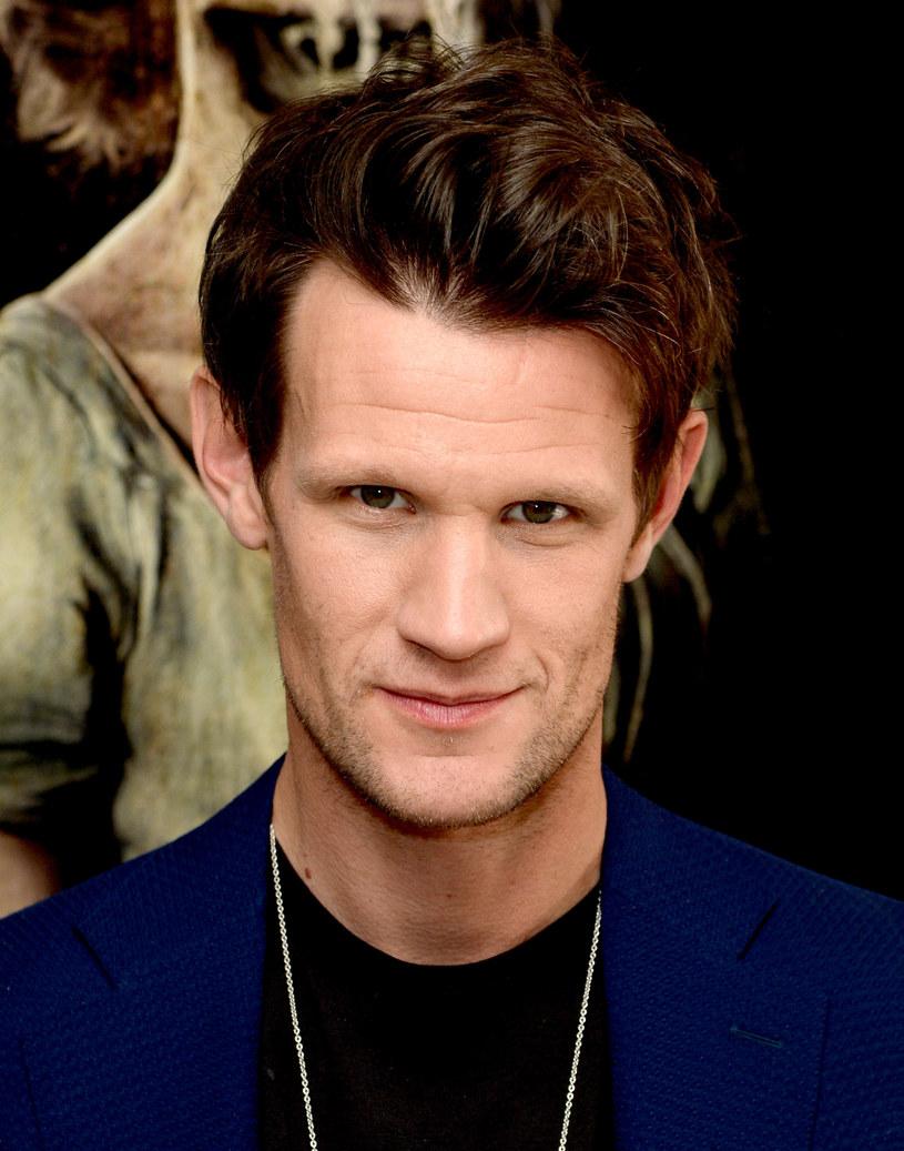 """Matt Smith, gwiazda serialu """"Doctor Who"""" i """"Terminatora: Genisys"""", wcieli się w słynnego fotografa Roberta Mapplethorpe'a."""
