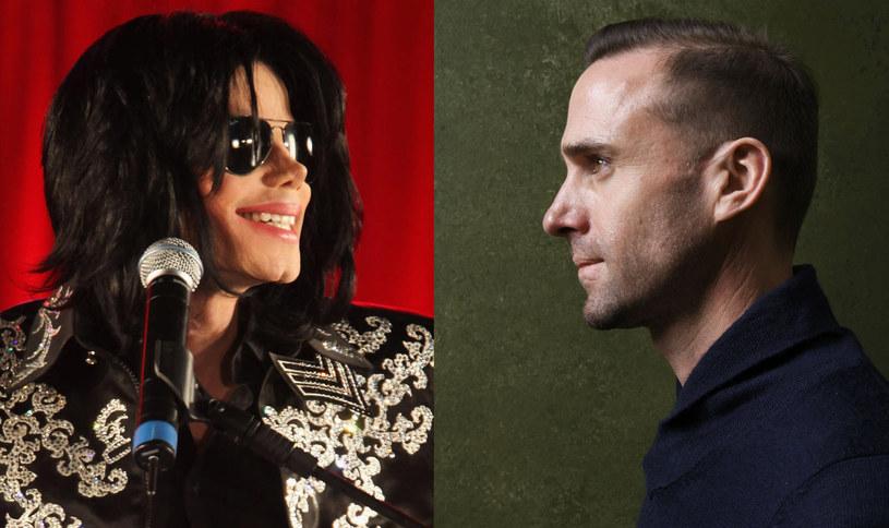"""Brytyjski aktor Joseph Fiennes wcieli się w postać Michaela Jacksona w telewizyjnym filmie dla stacji Sky Arts, który opowiadał będzie o samochodowej podróży Króla popu z Marlonem Brando i Elizabeth Taylor- poinformował """"Guardian""""."""