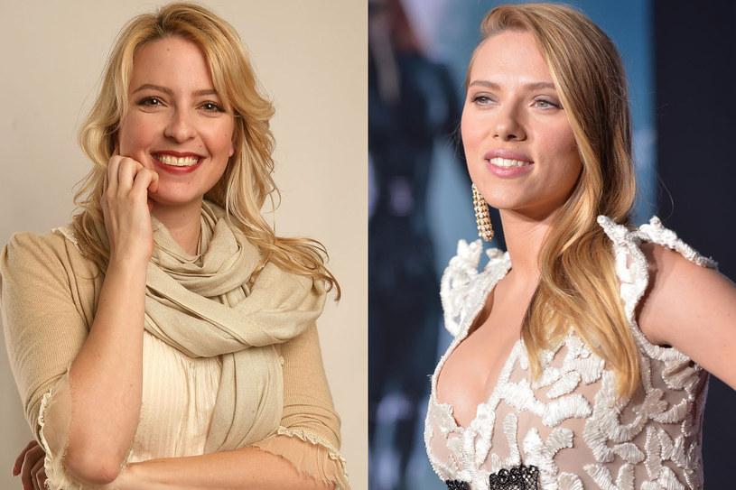 """Vanessa Johansson podjęła się realizacji audiobooka """"Alicji w Krainie Czarów"""". O użyczenie głosu poprosiła swoją młodszą siostrę Scarlett."""