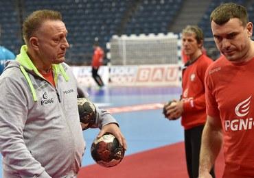 ME piłkarzy ręcznych. Zła wiadomość przed meczem Polska-Chorwacja: Bartosz Jurecki jednak nie zagra