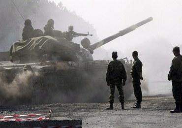 Międzynarodowy Trybunał Karny wszczyna śledztwo ws. wojny w Gruzji z 2008 roku