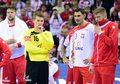 Polska - Chorwacja 23-37. Rozczarowanie i ostre słowa po klęsce Polaków