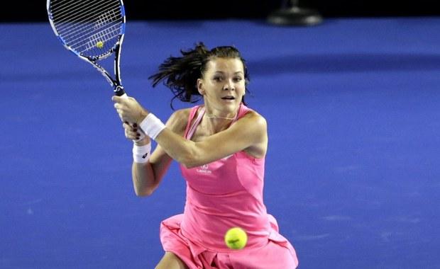 """Agnieszka Radwańska nie jest zła na siebie za porażkę z Sereną Williams w półfinale Australian Open. Polka jest zdania, że Amerykanka była w zbyt dobrej dyspozycji, by nawiązać z nią walkę. """"Ona gra na innym poziomie"""" – podkreśliła polska tenisistka."""
