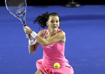 """Radwańska po meczu z Williams: """"Serena gra na innym poziomie. Nie miałam żadnych szans"""""""