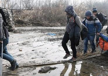 Uchodźcy - nowa broń Kremla?