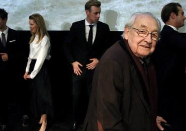 Andrzej Wajda honorowym obywatelem Gdańska. Radni PiS: To spłata długu PO wobec reżysera
