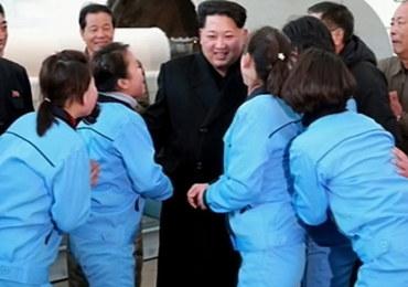 CNN: Korea Północna mogła przeprowadzić test elementów bomby wodorowej