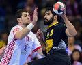 Hiszpania - Chorwacja 33-29 w półfinale ME. Chorwaci: Polacy nas wymęczyli