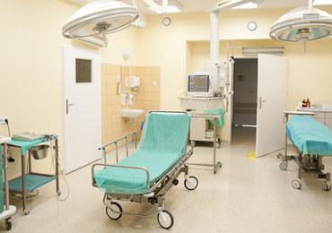 Szpital w Dąbrowie Górniczej zawiesza działalność oddziału internistycznego