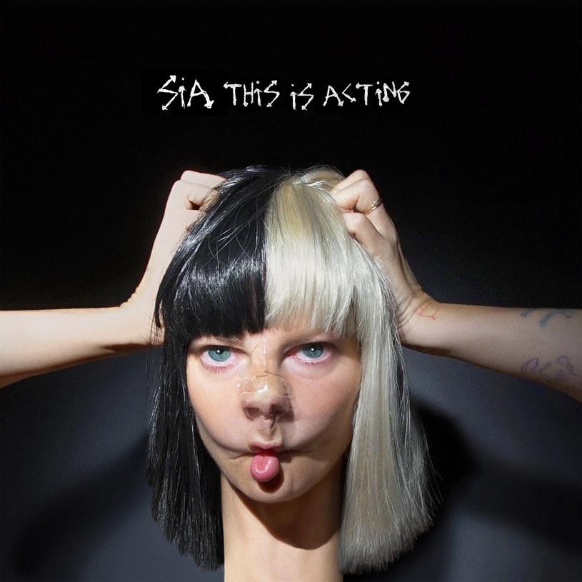 Nie chciała tych piosenek Adele, nie chciała Rihanna. Ale swoją nową płytą Sia wcale nie udowadnia, że dziewczyny mają czego żałować.
