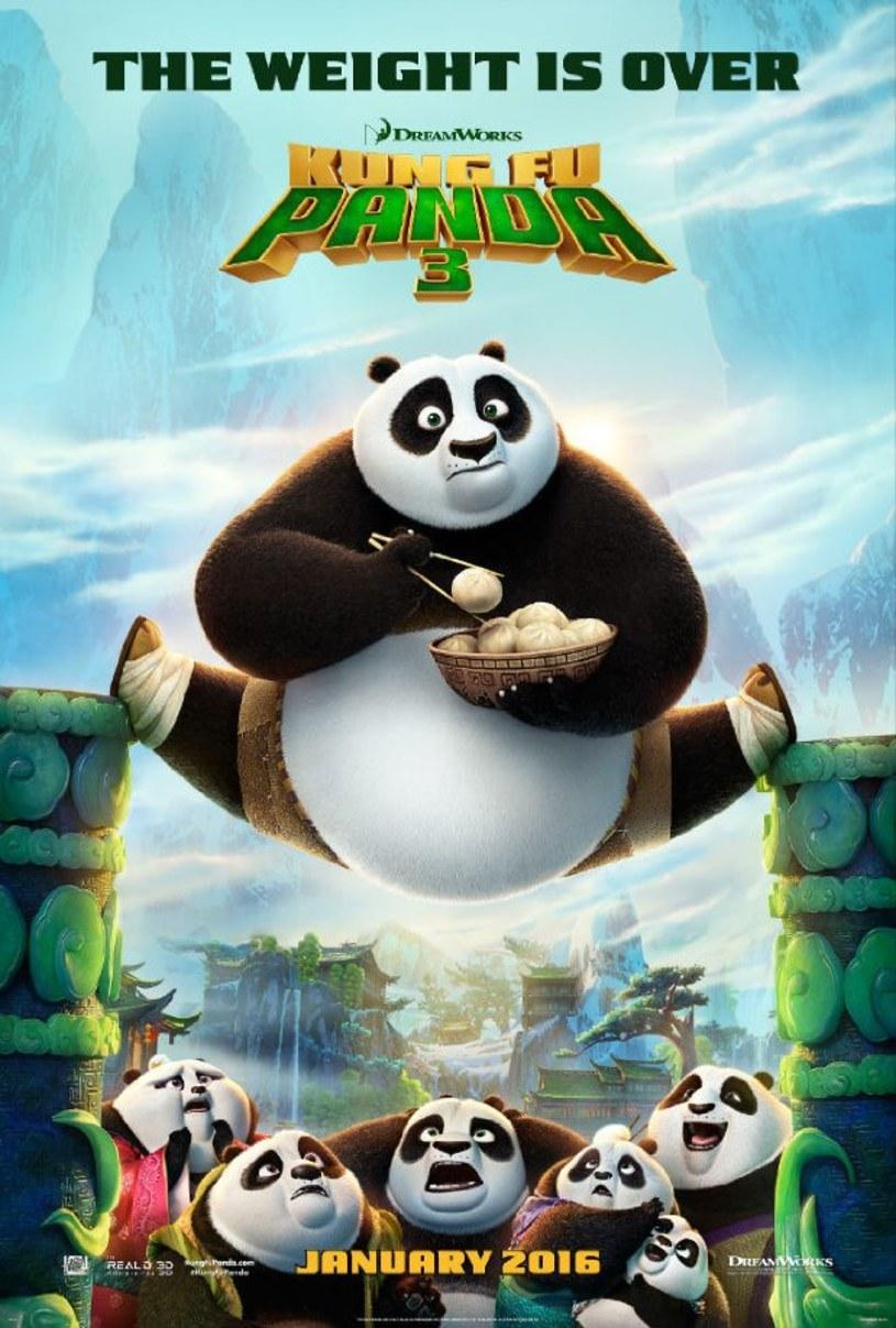 """Co dzieje się na liście amerykańskiego box office'u? Bardzo przyzwoicie pod względem finansowym poradziła sobie najnowsza, trzecia już, cześć kinowej serii """"Kung Fu Panda"""". Bliskie zarobienia 2 miliardów dolarów są """"Gwiezdne wojny: Przebudzenie Mocy""""."""