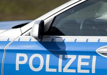 6 osób rannych w wypadku polskiego busa w Niemczech