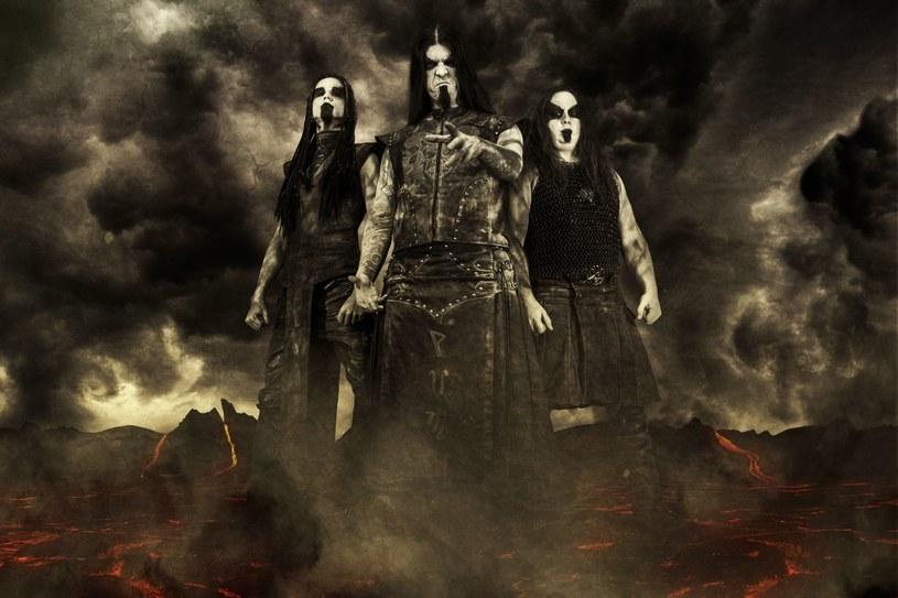 Kanadyjskie trio Necronomicon szykuje się do premiery piątego albumu.