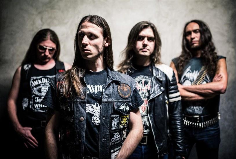 Krakowska grupa Ragehammer podpisała stosowne dokumenty z Pagan Records.