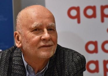 Adam Zagajewski nagrodzony w Niemczech za eseistykę