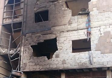 Zbombardowano radio Państwa Islamskiego
