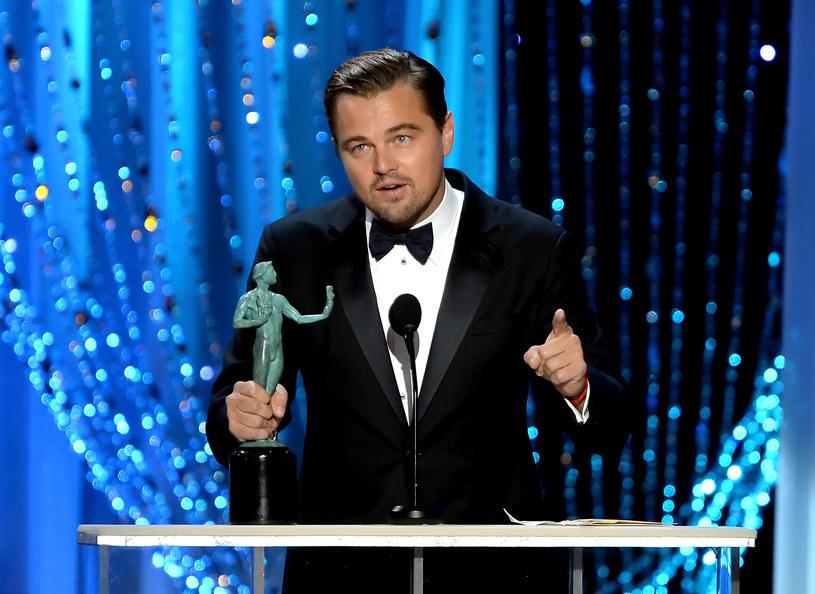 """Wytwórnia Paramount Pictures przygotowuje się do przeniesienia na ekran postapokaliptycznej książki """"The Sandcastle Empire"""". Jednym z jej producentów będzie Leonardo DiCaprio."""