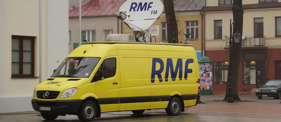 Kluczbork, Chełm, Dąbrowa Tarnowska, Rawicz, Ogrodzieniec, a może Bełchatów? W którymś z tych miast w sobotę pojawi się wóz satelitarny RMF FM, a nasz reporter opowie atrakcjach, zabytkach  i ciekawostkach. Decyzja o tym, dokąd pojedziemy jak zwykle należy tylko do Was. Na głosy w sondzie czekamy do czwartku do godziny 12.