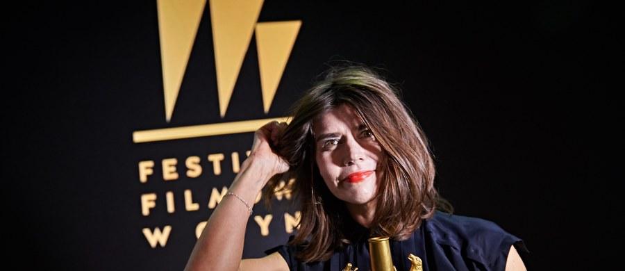 """Małgorzata Szumowska będzie jurorką rozpoczynającego się w przyszłym tygodniu 66. Międzynarodowego Festiwalu Filmowego w Berlinie. O Złotego Niedźwiedzia tegorocznego Berlinale ubiega się 18 filmów, w tym """"Zjednoczone Stany miłości"""" Tomasza Wasilewskiego."""