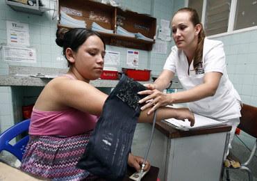 Wirus Zika w Ameryce Południowej. Brazylijski rząd odradza kobietom w ciąży przyjazd na igrzyska