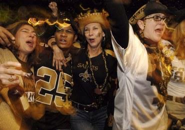 Super Bowl sprawia, że grypa staje się... bardziej groźna