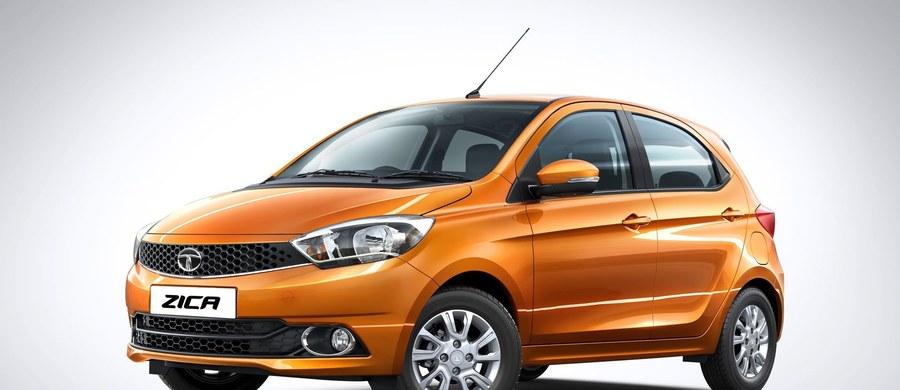 """Największy indyjski producent samochodów Tata Motors zrezygnował z nazwania najnowszego modelu """"Zica"""" (skrót od """"Zippy Car""""), aby wyrazić współczucie dla ofiar wirusa Zika, który nawiedza kraje Ameryki Łacińskiej. Nowa nazwa modelu zostanie ogłoszona za kilka tygodni."""