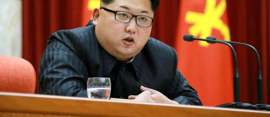 Korea Północna zawiadomiła Międzynarodową Organizację Morską (IMO), że planuje wystrzelić satelitę między 8 a 25 lutego. Informacja zbiegła się z doniesieniami o możliwych przygotowaniach Pjongjangu do testu pocisku balistycznego.