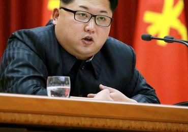 Korea Północna prawdopodobnie wystrzeliła pocisk balistyczny woda-ziemia