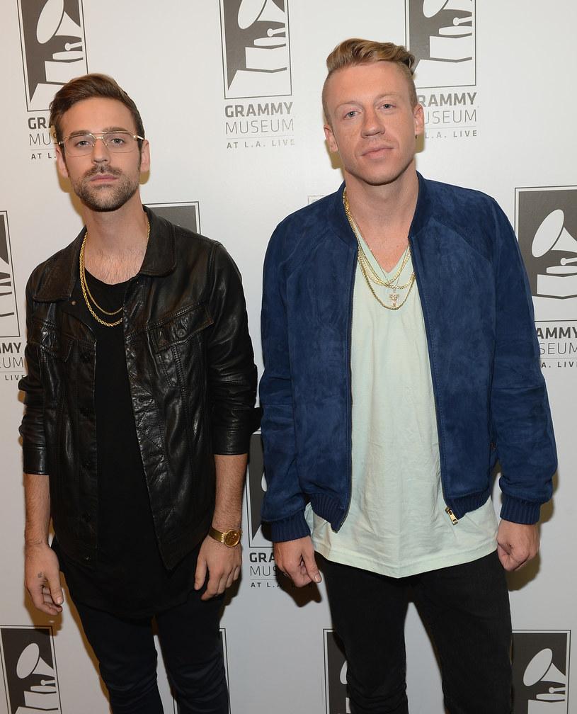 """Duet Macklemore & Ryan Lewis podał szczegóły nowego albumu. Płyta """"This Unruly Mess I've Made"""" ukaże się 29 lutego. Poznaliśmy również okładkę oraz listę utworów, które się na niej znajdą."""