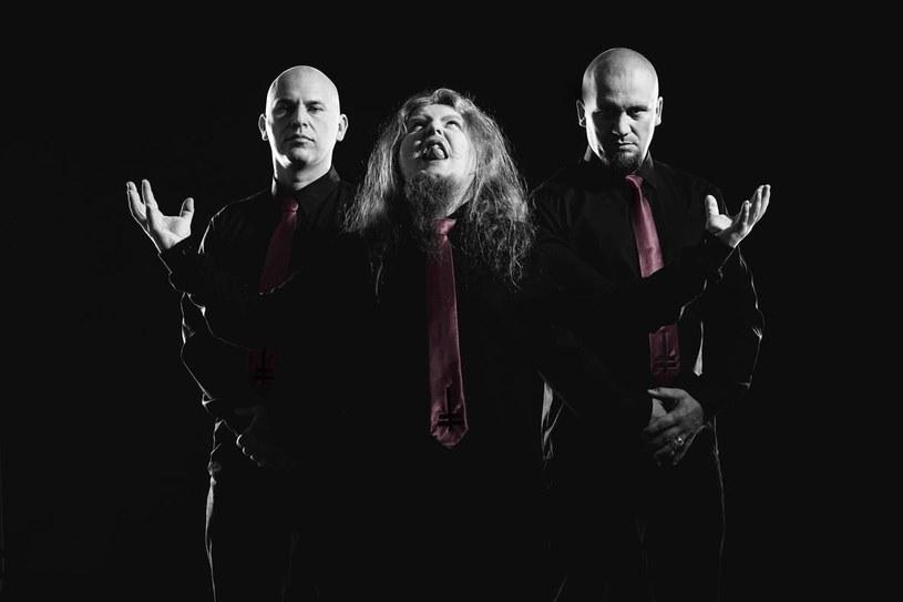 """18 marca na rynek trafi """"Anima Lucifera"""", powrotny album pomorskich blackmetalowców z Sacrilegium."""