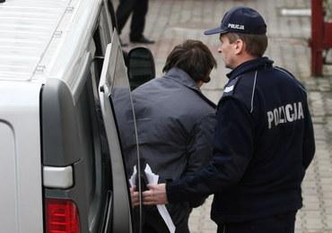 Bartosz N. usłyszał zarzut zabójstwa dziennikarza z Mławy. Nie przyznał się do winy