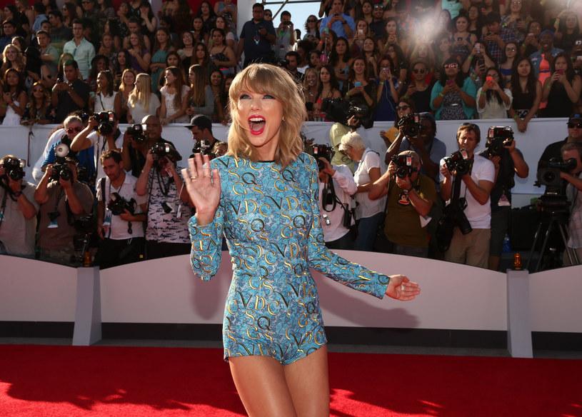Taylor Swift rozpoczęła prace nad stworzeniem własnej gry komputerowej.