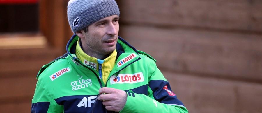 Łukasz Kurczek z końcem sezonu 2015/2016 nie będzie już trenerem kadry polskich skoczków narciarskich. Szkoleniowiec poinformował o tym w specjalnym oświadczeniu.