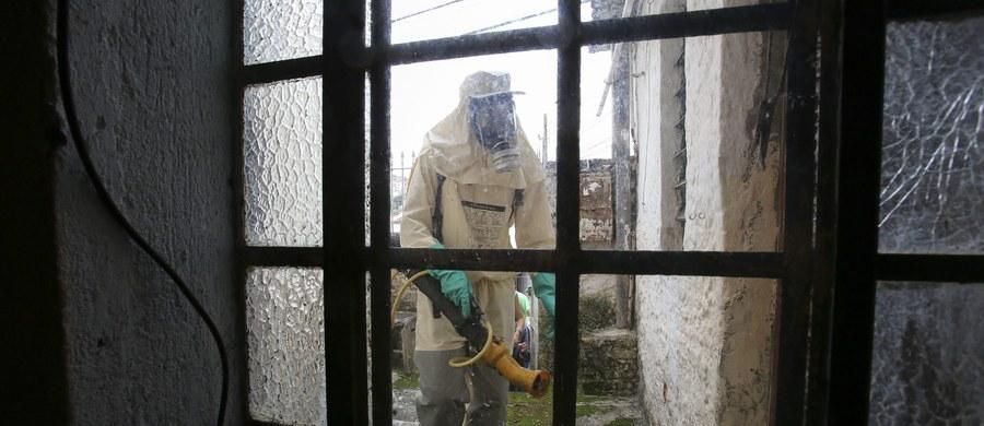Wirus Zika został wykryty u dwóch kobiet w Hiszpanii. Jedna z nich – w 14. tygodniu ciąży – przyjechała z Kolumbii, gdzie szerzy się niebezpieczny patogen. To pierwsza w Europie kobieta w ciąży, u której wykryto wirusa – podało hiszpańskie ministerstwo zdrowia.