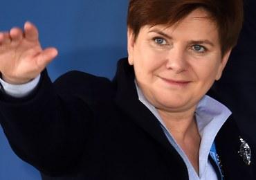 """Szydło dla brytyjskiego """"Timesa"""": Zmiany w systemie zasiłków nie będą dobrze przyjęte przez Polaków"""