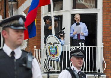 Grupa robocza ONZ przyznała rację Julianowi Assange'owi. Wielka Brytania i Szwecja odrzucają decyzję