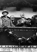 Zimowe igrzyska olimpijskie pod patronatem Adolfa Hitlera