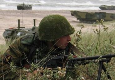 Rosjanie byliby w stanie zająć Tallin czy Rygę w przeciągu kilkudziesięciu godzin