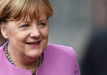 """""""Die Welt"""": Upadek Merkel byłby największym prezentem dla Putina"""