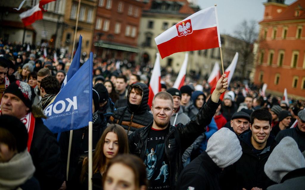 Jakub Kamiński/PAP