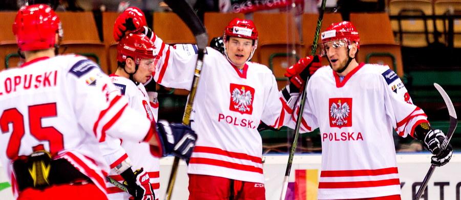 Udany występ hokejowej reprezentacji Polski! Biało-czerwoni wygrali z zespołem złożonym z zagranicznych gwiazd ekstraligi 5:3 (2:1, 2:1, 1:1) w towarzyskim meczu rozegranym w katowickim Spodku.