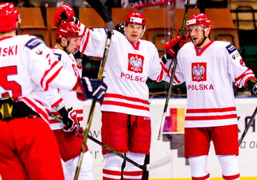 Hokejowa kadra Polski lepsza od Zagranicznych Gwiazd Ligi!