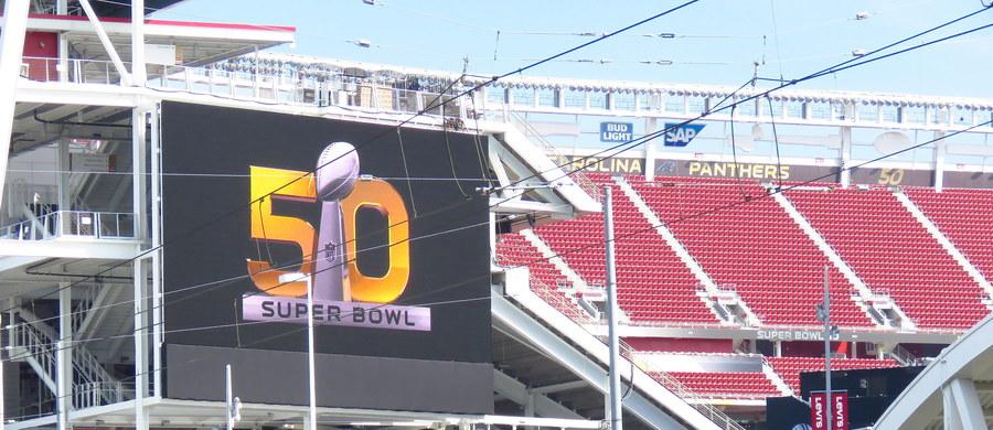 """""""Amerykanie mówią o tym, że to jest największe wydarzenie jednodniowe sportowe na świecie i chyba nie ma w tym wielkiej przesady""""- mówi w RMF FM Jędrzej Stęszewski, prezes Polskiej Ligi Futbolu Amerykańskiego. W nocy z niedzieli na poniedziałek w USA odbędzie się 50. Super Bowl. W finale NFL zagrają Carolina Panthers i Denver Broncos."""