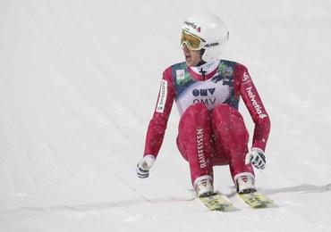 PŚ w skokach narciarskich: Zawody w Oslo odwołano. Przez złe warunki pogodowe