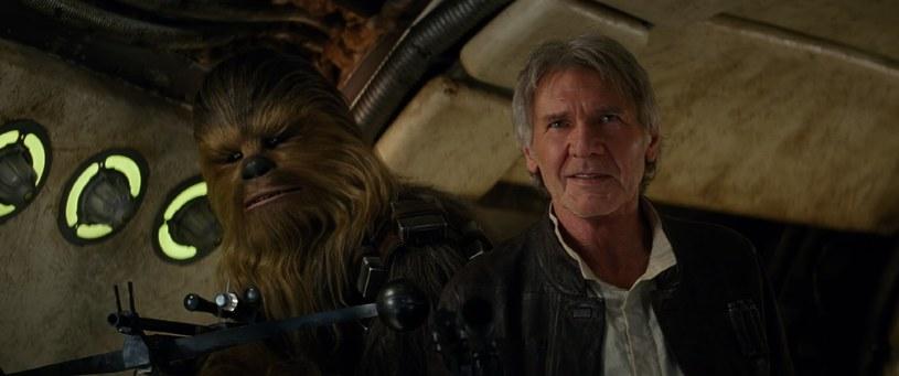 """To już oficjalne. """"Gwiezdne wojny: Przebudzenie Mocy"""" stały się trzecim filmem w historii, który zarobił więcej niż dwa miliardy dolarów."""