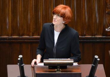 Debata w Sejmie nad projektem 500 plus. PO: To program dla wybranych