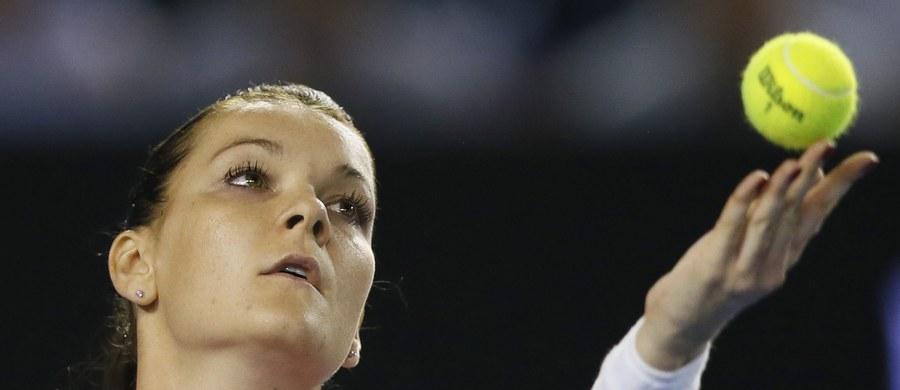 Agnieszka Radwańska wycofała się z rozpoczynającego się 15 lutego turnieju WTA Premier w Dubaju. Polska tenisistka poinformowała o tym na Twitterze. Nie wyjaśniła jednak przyczyn decyzji.