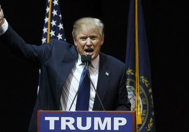 Prawybory w USA: Triumf Trumpa i Sandersa. Była Pierwsza Dama ponosi porażkę w New Hampshire