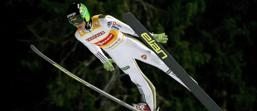 Andrzej Stękała zajął 6. miejsce w konkursie Pucharu Świata w norweskim Trondheim! To najlepszy wynik w karierze niespełna 21-letniego polskiego skoczka. Zawody wygrał Słoweniec Peter Prevc. To jego dziewiąty triumf w tym sezonie.